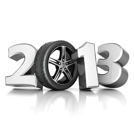 New Year Stock Photo - 15623571