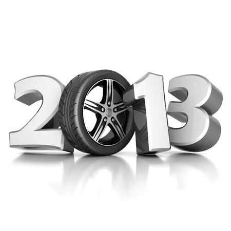 New Year Stock Photo - 15623571