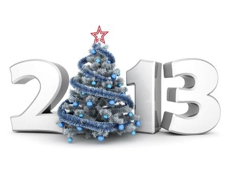 New Year Stock Photo - 16493721