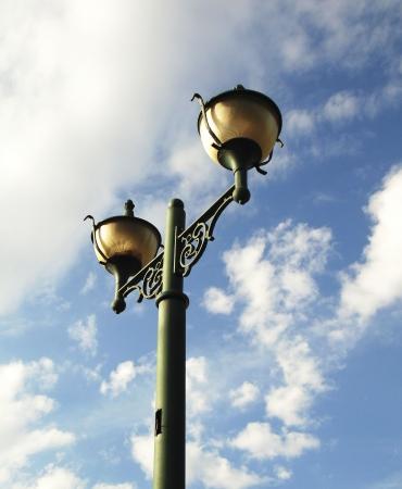 Lamp City photo