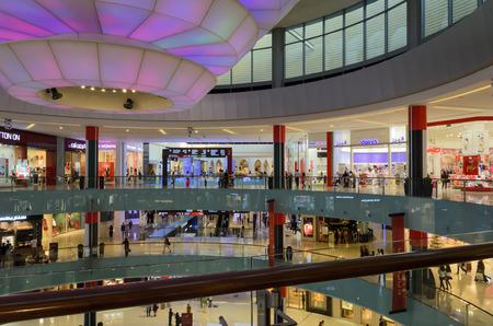Dubai Mall VAE
