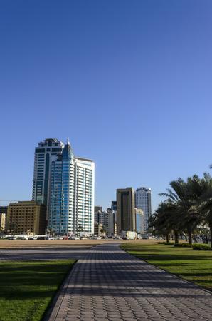 sharjah: Sharjah UAE