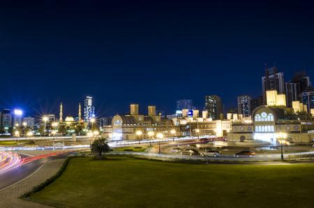 sharjah: Central Souq Sharjah UAE