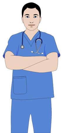 chirurgo: Chirurgo Medico