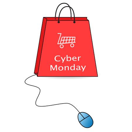 monday: Cyber Monday sale