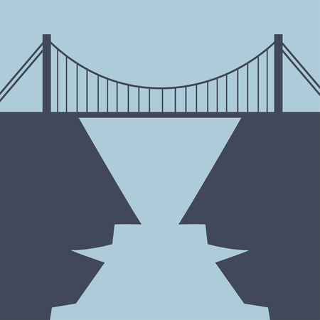 bridge: Building bridge between minds