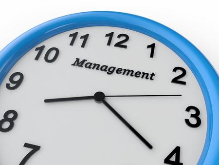 gestion del tiempo: Time Management