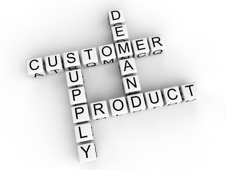 demand: Supply and demand