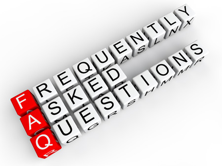 FAQ kubussen