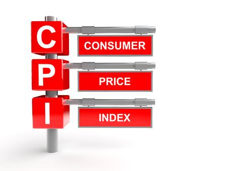 economists: Consumer price index abbreviation