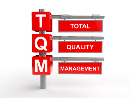 total: Total quality management