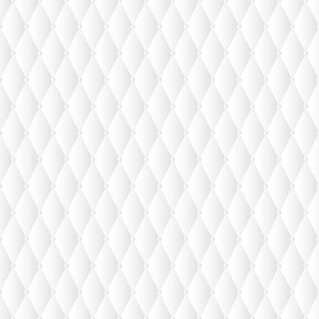 white sofa: White sofa themed seamless pattern Stock Photo