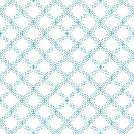 diagonal lines: Blue diagonal lines seamless pattern Stock Photo