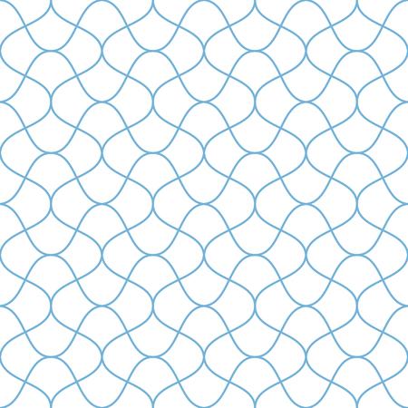mesh: Lines mesh seamless pattern
