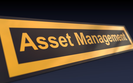 asset: 3d asset management plate