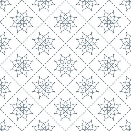 eastern: Eastern style decorative pattern design