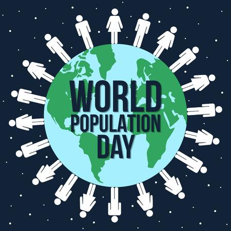 poblacion: día de la población mundial del diseño gráfico