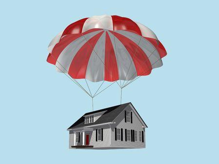 housing crisis: Stop Foreclosure II