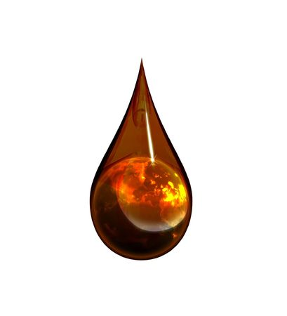 Global Oil Crisis