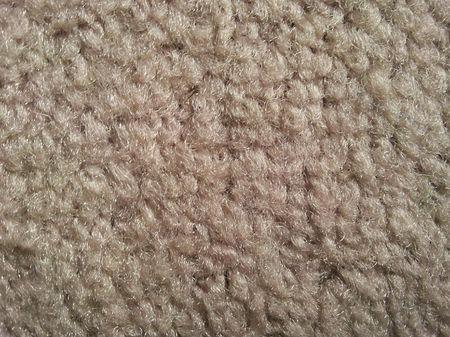 tatter: Beige, knap alfombra textura de fondo.