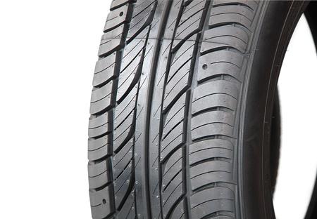 tire tread: Tire tread pattern.