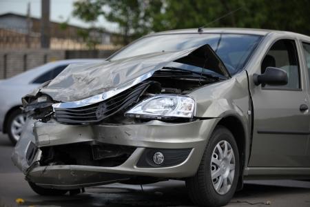 acidente: Frustrado ap