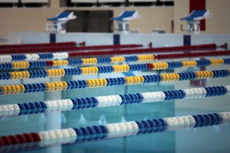 lane marker: Swimming Lane Marker  in Swimming Pool  close to