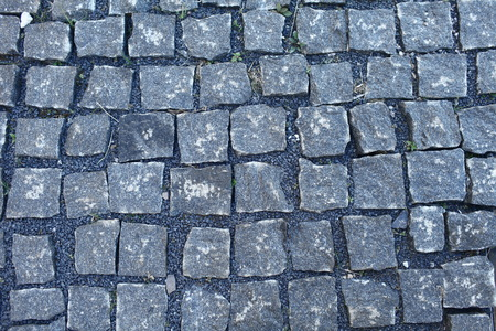 paving: paving stone walkway abstract background
