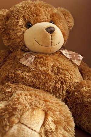 endear: Smiles teddy bear cute toy