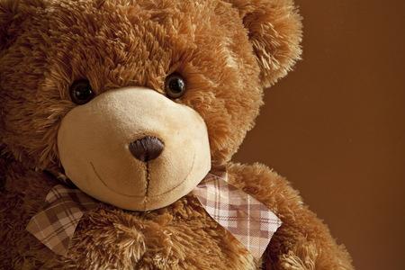 endear: Cheerful Kind friend plush teddy bear cute toy
