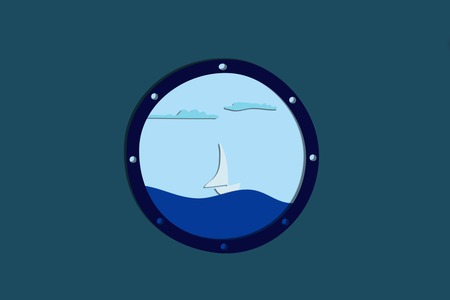 porthole cruise ship sea view, voyage, adventure, discoveries