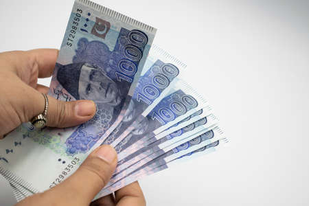Pakistani Currency, Banknotes, Pakistan Bank Rupees