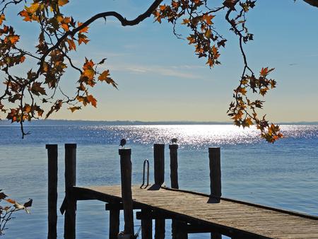 romantic places: Garda Lake - Punta San Vigilio
