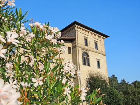 Former Monastery of Astino - Bergamo City