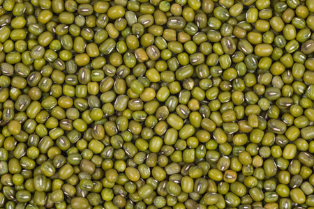 Green bean or mung bean background Stock Photo - 29647732