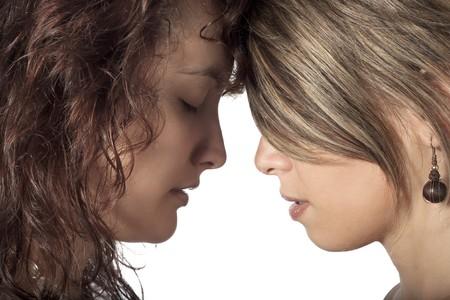 mujeres tristes: Perfil de la mujer triste