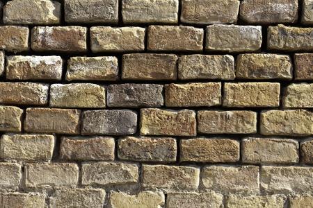 Tuff Wall