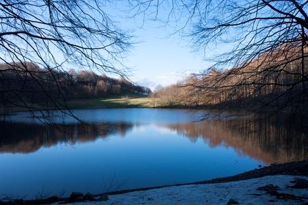 Lake Laudemio