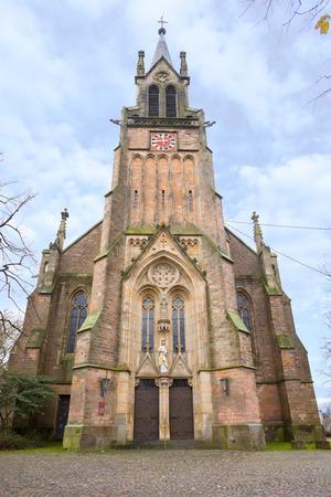 ドゥドワイラーの聖マリエンカトリック教会, ドイツ