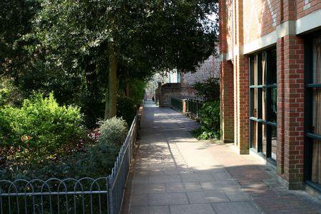 winchester: Una strada a Winchester