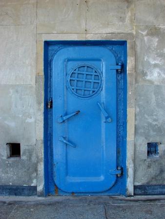 Marine doors photo