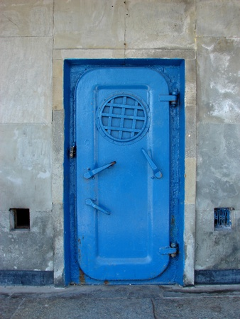 Marine doors photo