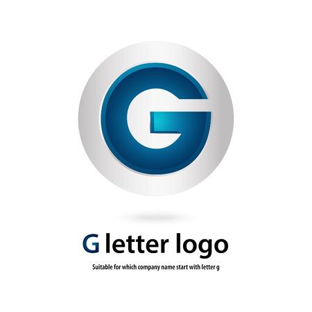 g: g letter