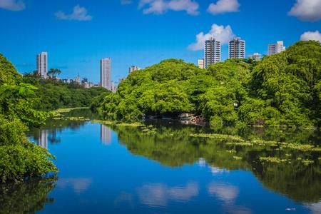 Cities of Brazil - Recife, PE