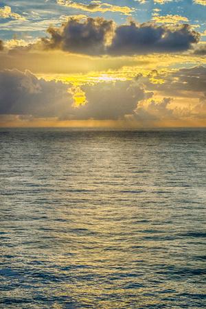 Aerial View of Boa Viagem Beach, Recife, Pernambuco, Brazil Imagens