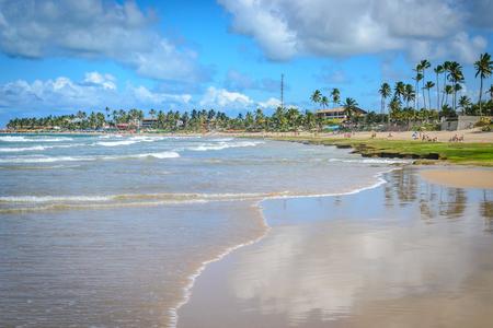 Beaches of Brazil - Porto de Galinhas, Ipojuca - PE