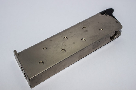 bb gun: Magazine airsoft gun