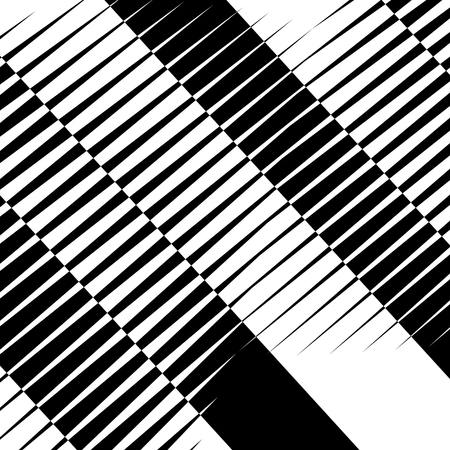 Abstract halftone pattern. Vector halftone striped background for design banners, posters, business projects, pop art texture, covers. Geometric black and white texture. Illustration