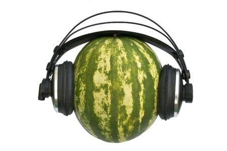 DJ Watermelon photo