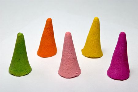 pampering: United Colour of Cone